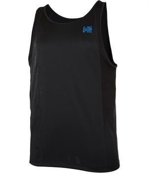 Luta Speed-Tech Black Training Vest